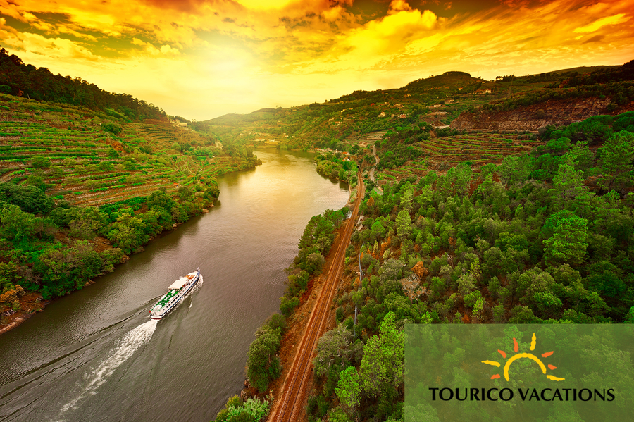 Tourico Vacations Reviews 7 New Viking River Cruise Ships for 2019