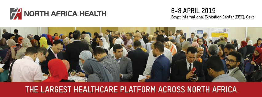 Organiser of Arab Health Announces Launch of North Africa Health