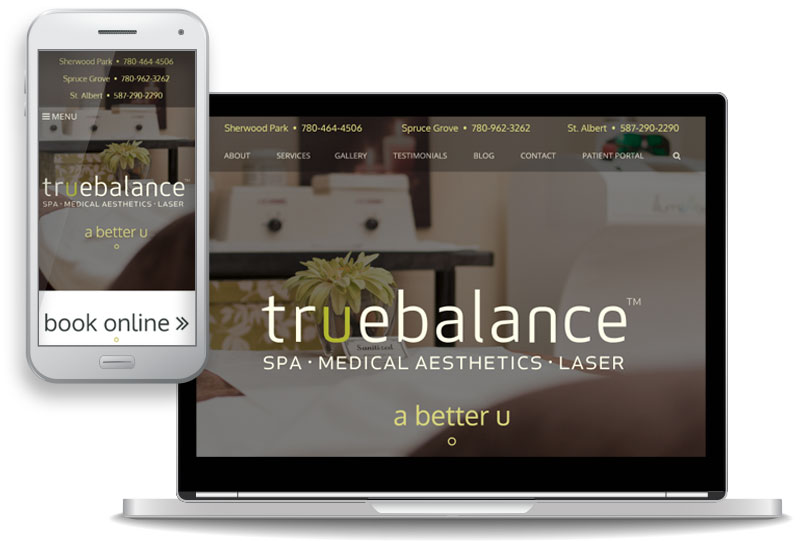 True Balance Longevity Institute Launches New Website