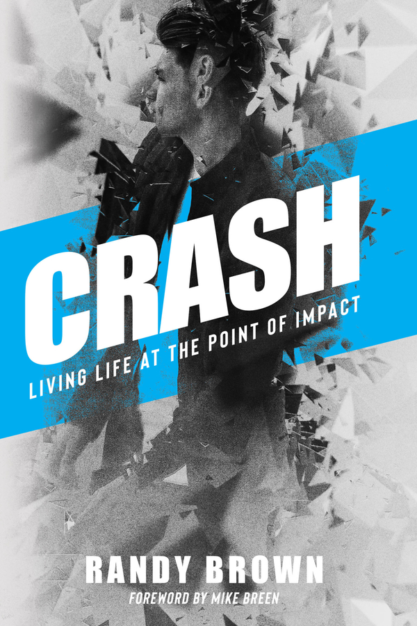 Veteran Youth Pastor Randy Brown Announces the Release of His Book