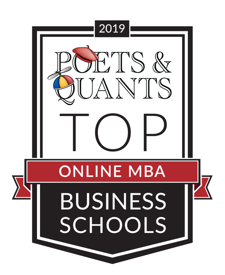 Poets&QuantsTM Ranks the Best Online MBA Programs in 2nd Annual Ranking