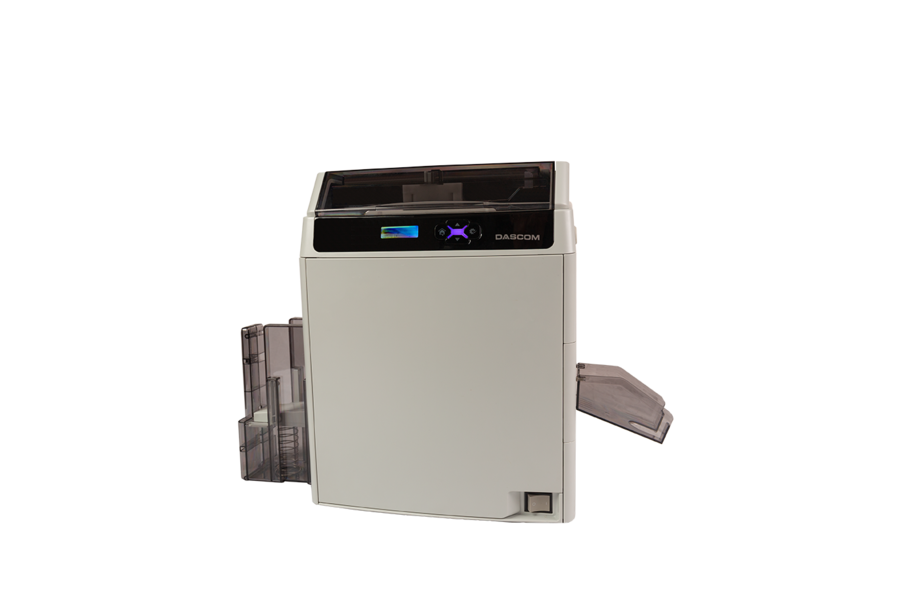 "DASCOM Americas Announces Two New ""Partner Friendly"" Card Printers"