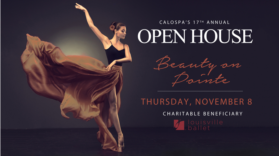 CaloAesthetics Plastic Surgery Center and CaloSpa Rejuvenation Center Hosts its 17th Annual Open House on Thursday, Nov. 8