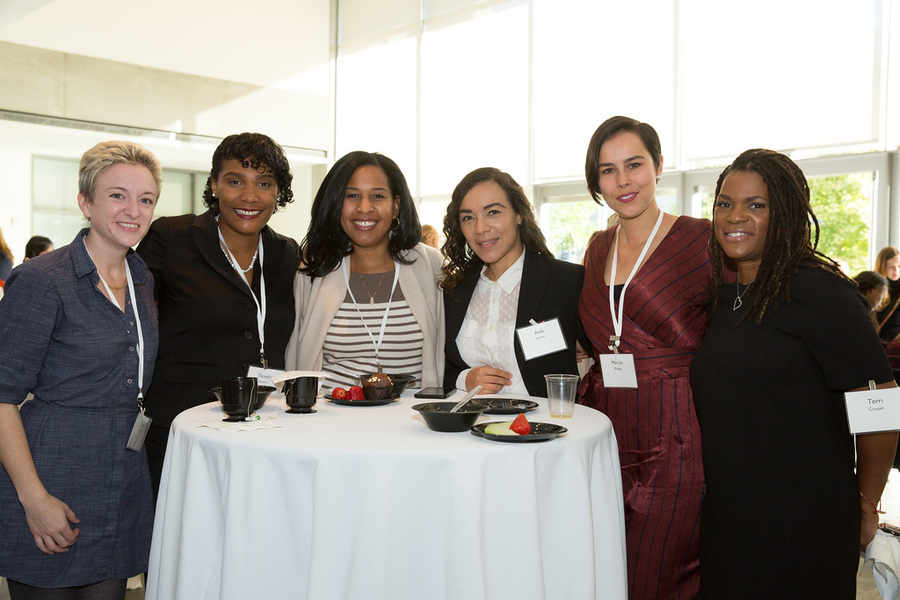 """Barrier-Breaking Women Justine Siegal, Michaela Mendelsohn and Susan Feniger to Address """"Resilience: The Strength of Women"""" at The 2018 JVS Women's Leadership Network Conference"""