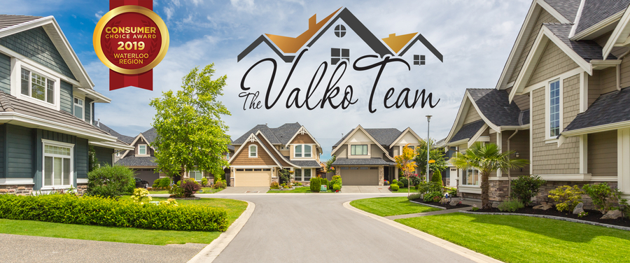 Consumers Sit Down with Tracy Valko from The Valko Team