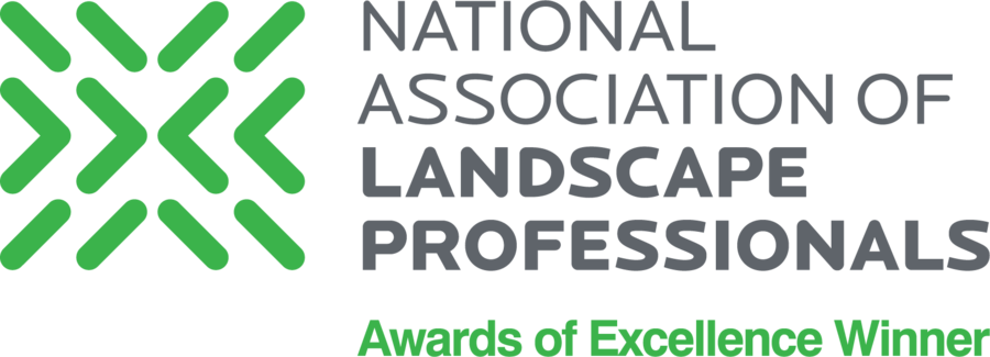 NY Landscaping Company Receives a National Award of Excellence
