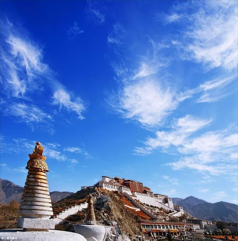 Go for A Tibet Winter Tour — Tibet Attractions for Free