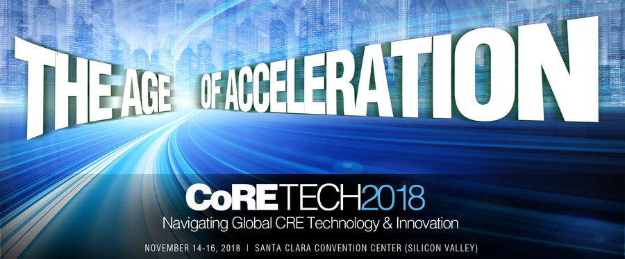 The World's Premier Conference for Corporate Real Estate and Facilities Professionals Coming to Silicon Valley