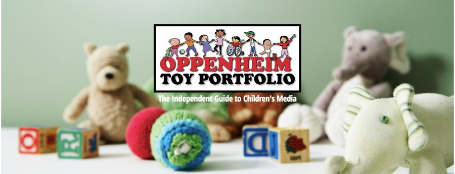 BEST TOYS for 2018: Independent Consumer Group, Announces Oppenheim Toy Portfolio Platinum Awards on www.toyportfolio.com
