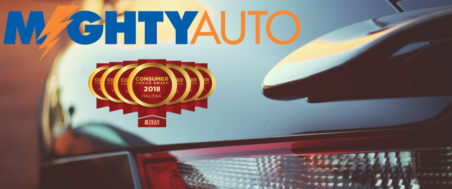 Mr. Dan Nickerson, President of the Mighty Auto Group Wishes to Announce that the Four Halifax Mighty Auto Locations Have Joined the Auto Value Certified Service Center Program
