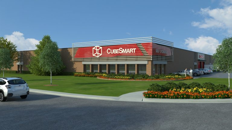 Ackerman & Co. Completes Sale of 105,000 SF Building at Stone Mountain Industrial Park