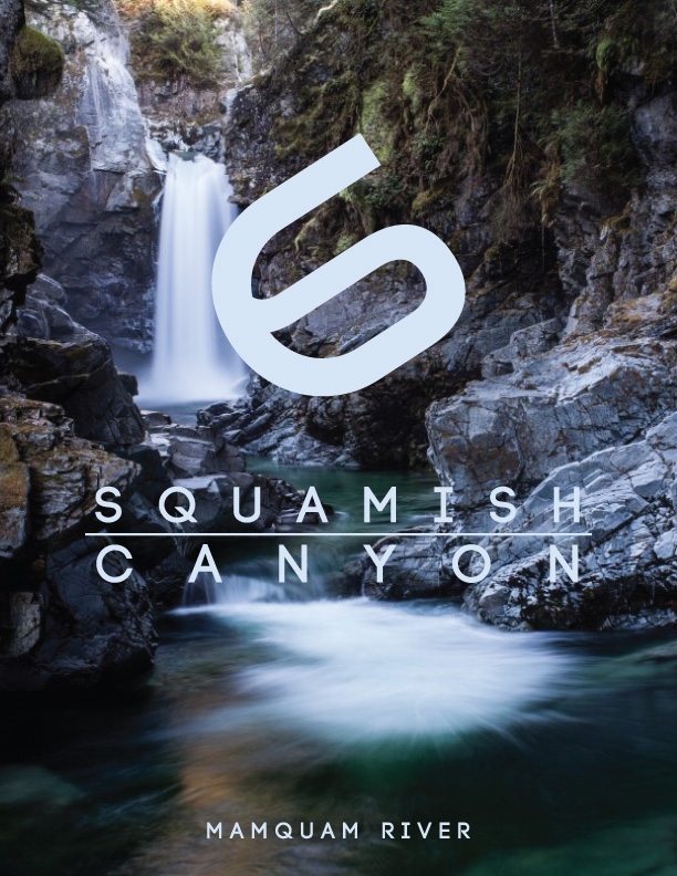 Latest West Coast Tourism Location, Squamish Canyon, is Opening Up Investment to the Community through Equity Crowdfunding to Preserve a Temperate Rainforest and Build Activities All Ages Can Enjoy