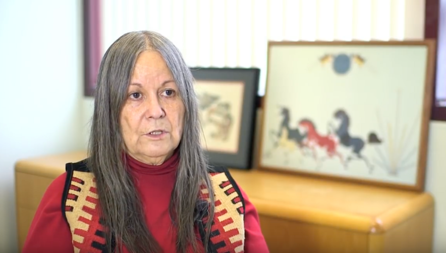 The Life & Career of Dr. JoAllyn Archambault Has Been Documented In A New Website, Publicly Debuting On The First Day of Native American Heritage Month