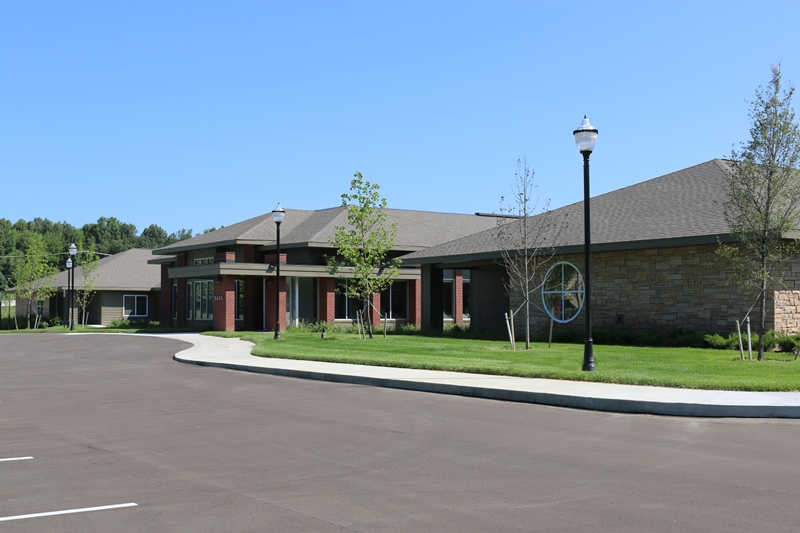 The Douglas Company Announces Completion of Construction on WellBridge of Clarkston Rehabilitation Community