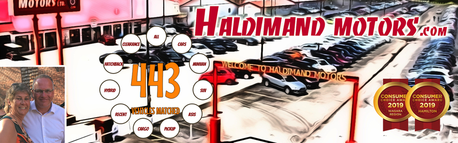 Hamilton & Niagara Consumers Sit down with John Edelman from Haldimand Motors