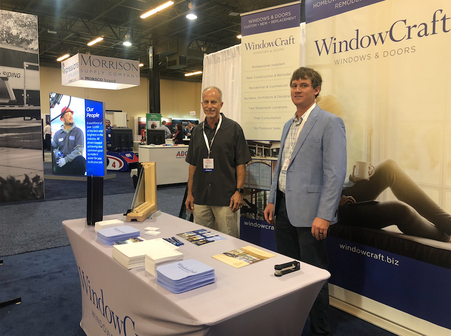 WindowCraft Exhibiting at the Texas Society of Architects (TxA) Design Expo