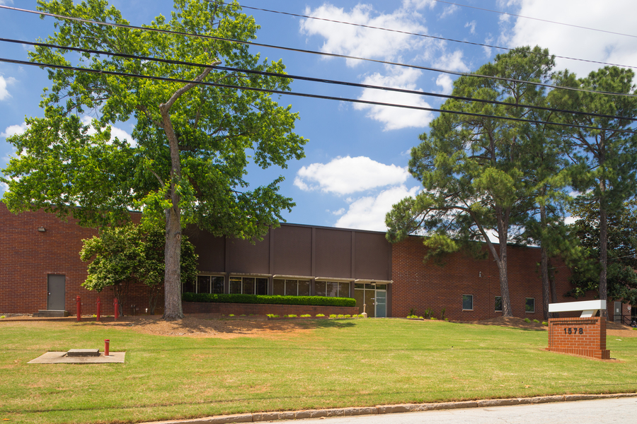 Children's Healthcare of Atlanta Leases 114,000 SF at Stone Mountain Industrial Park