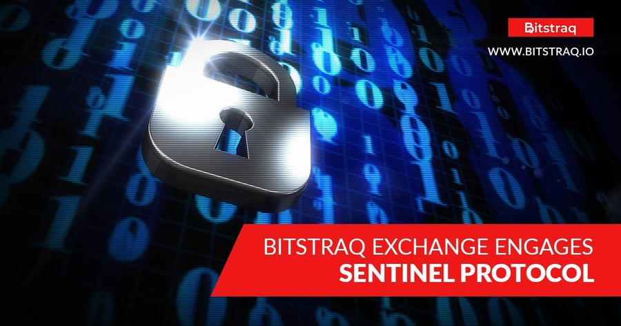 Bitstraq Exchange – A European VFA Licensed Class 4 Service Provider Begins Operations