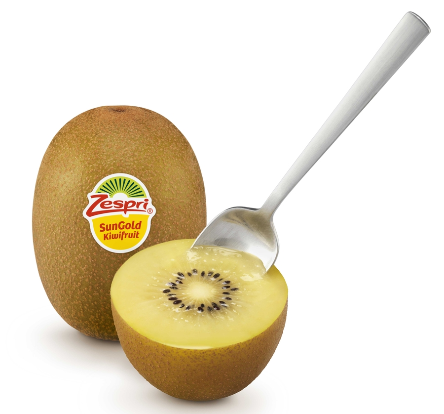 Zespri Ends Season with Amazing Growth at Retail and Extends the SunGold Season with Kiwifruit from Italy