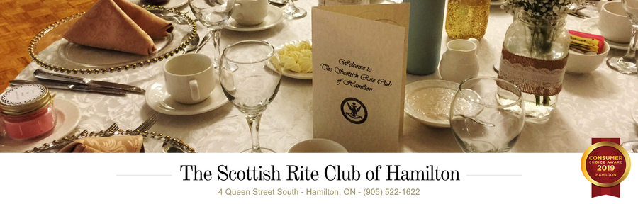 Hamilton Consumers Sit Down with Jeff Boyle from The Scottish Rite Club of Hamilton