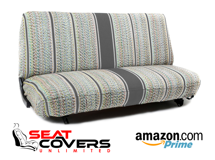Largest Online Seat Cover Retailer Now Selling Truck Seat Covers on Amazon