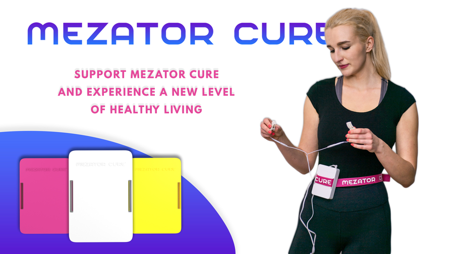 Mezator Cure is #selfieready Medtech Device Which Can Revolutionize Healthcare and Positively Impact Lives for Many