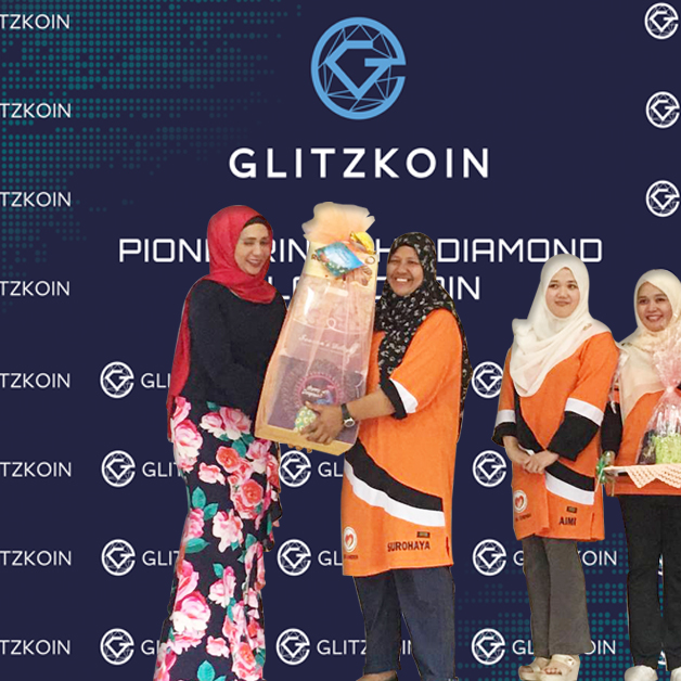 Malaysia Battles Diabetes By Spreading Awareness, Glitzkoin Supports Efforts