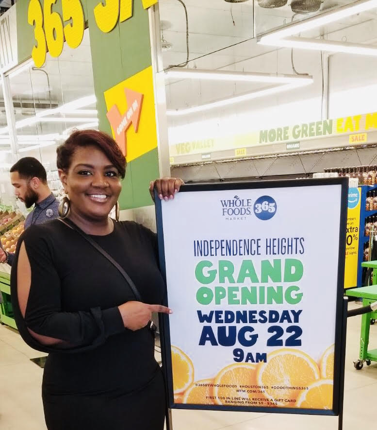 J.I.V.E. Juice Becomes First African-American-Owned Juice Company Placed in Whole Foods