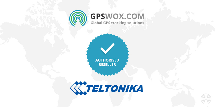 GPSWOX Starts a Unique Partnership with Teltonika