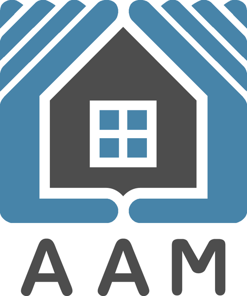 AAM Gives to Local Homeless Shelter