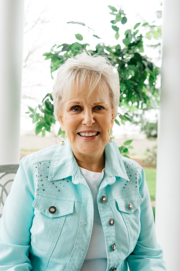 Author Carol Bayne Announces the Release of Her Book From Plowing to Preaching
