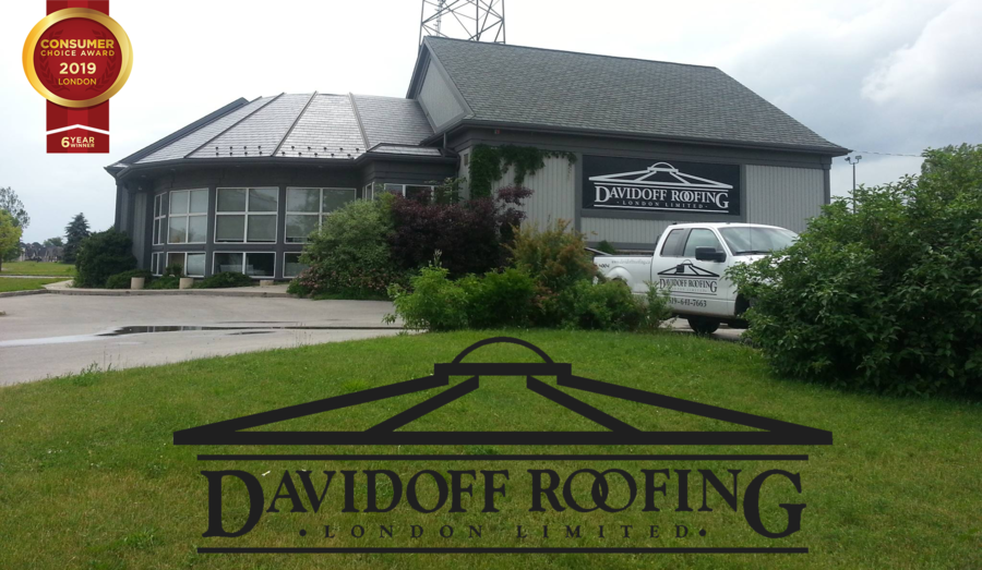London Region Consumers Sit Down with David Wiebe from Davidoff Roofing Ltd.
