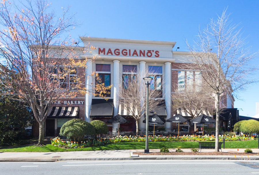 Ackerman & Co.'s Retail Division Announces Sale of Two First-Class Assets in Buckhead for $23 Million