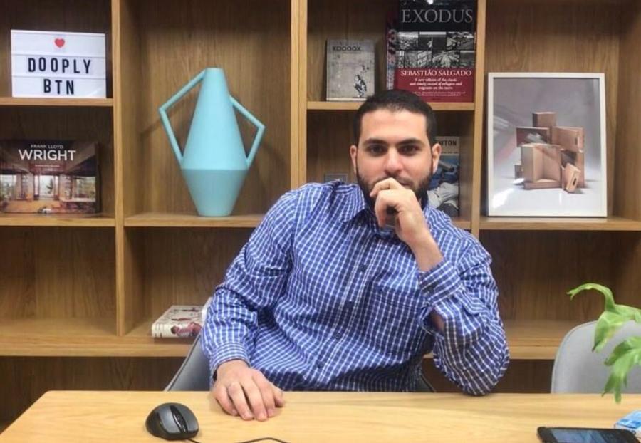Jad Mawlawi, Influencer Marketing Expert, Shares Entrepreneuring Tips on Respected Podcast