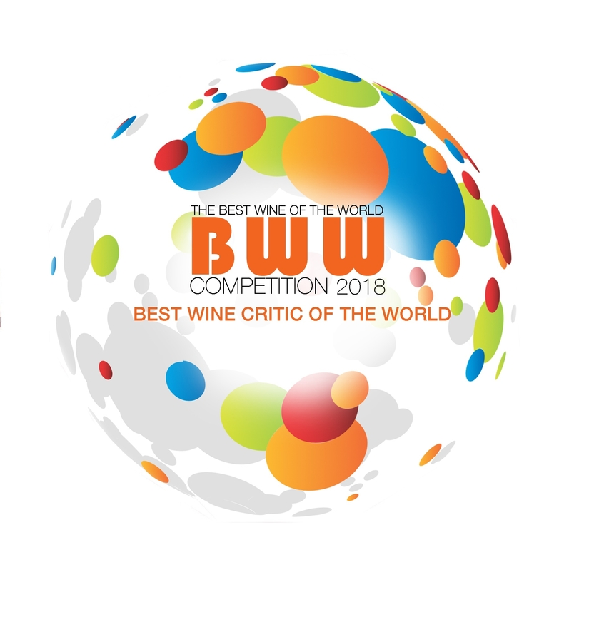 BWW 2018 – Best Wine Critics of World Have Been Selected – Jancis Robinson MW is the Winner!