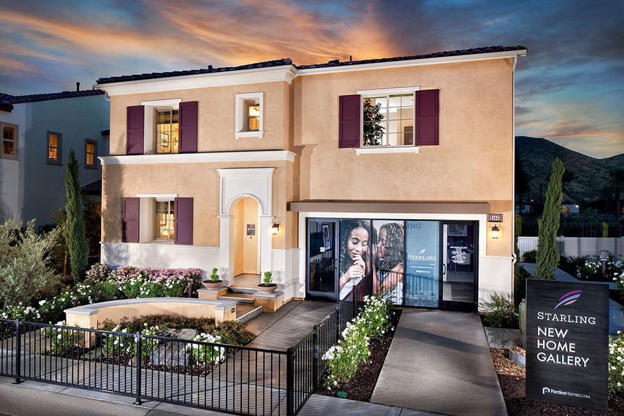 Final Homes Now Selling at Pardee Homes' Westridge in Lake Elsinore