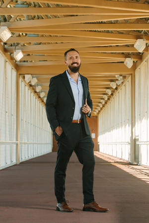 Damon Burton, Author and CEO of SEO Agency, Launches Podcast for Entrepreneurs – Press Release
