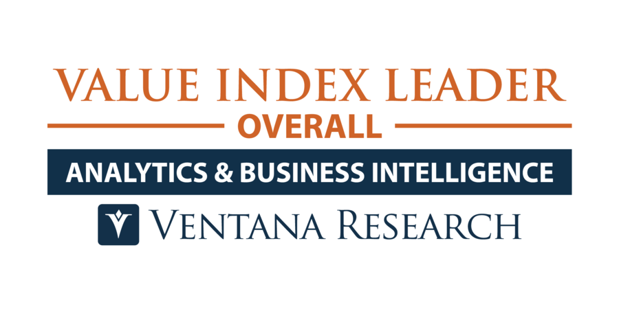 Ventana Research Assesses Vendors Offering Analytics and Business Intelligence Platforms