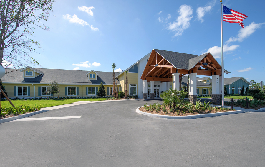 The Douglas Company Announces Completion of Construction on Your Life Senior Living Memory Care Community
