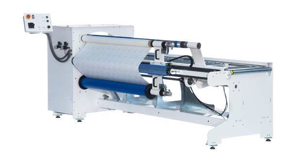 Supply55 and NEPATA Announce Release of the New DL1650 Film Separator for Self Adhesive Films