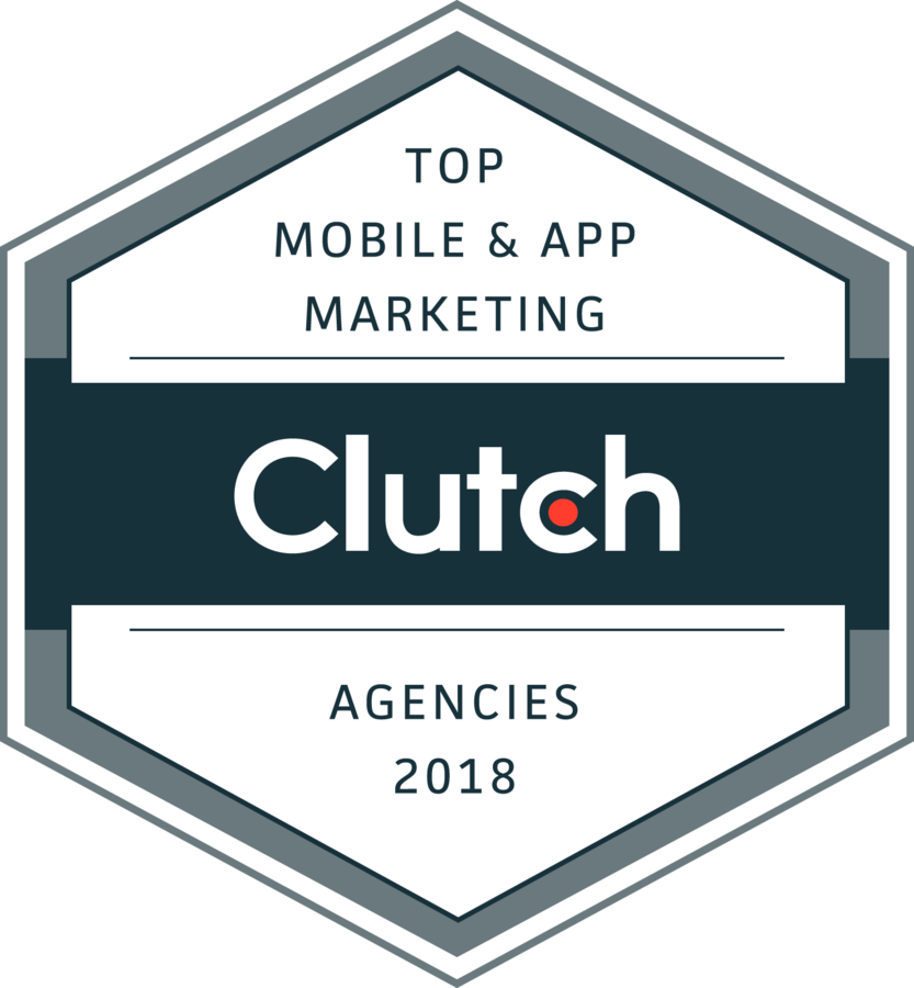Dot Com Infoway Ranked as the No. 1 Mobile App Marketing Agency in the World by Clutch