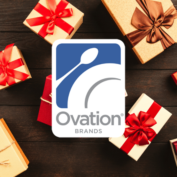 Celebrate The Holidays at Ovation Brands® and Furr's Fresh Buffet®, Restaurants Open Dec. 24 & 25