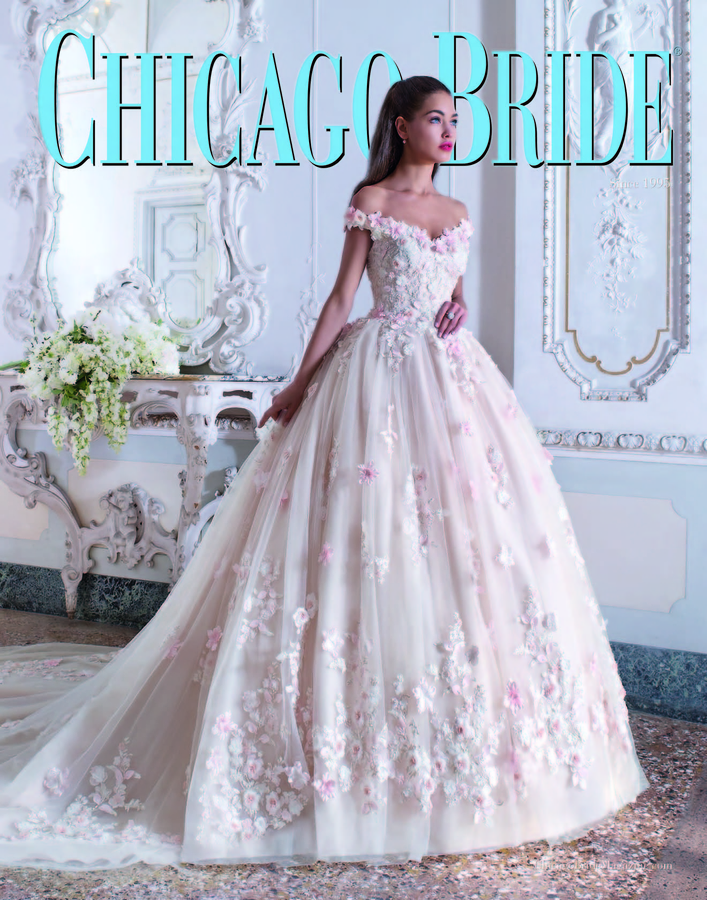 Jump-start your New Year with Chicago Bride