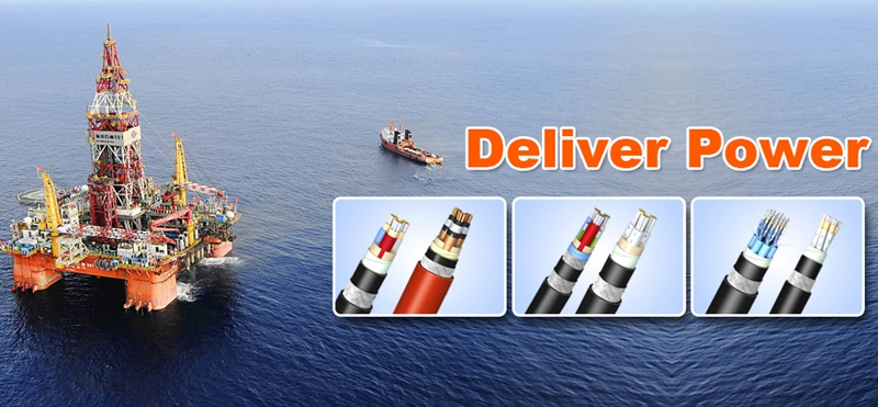 Grand Ocean Marine is on the Way to the Best Marine Shipboard Cable Supplier in China