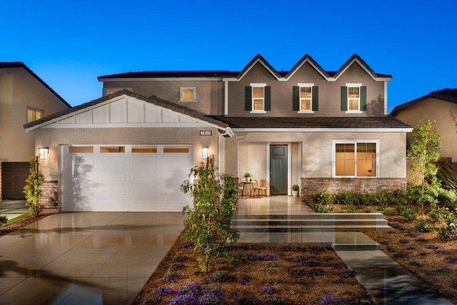 Pardee Homes Launches Rate Lock Financing Event for New Homes in the Inland Empire