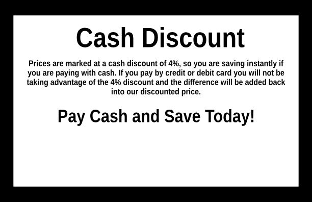 Michael Luchen and Wow Payments Now Offers The CASH DISCOUNT Program