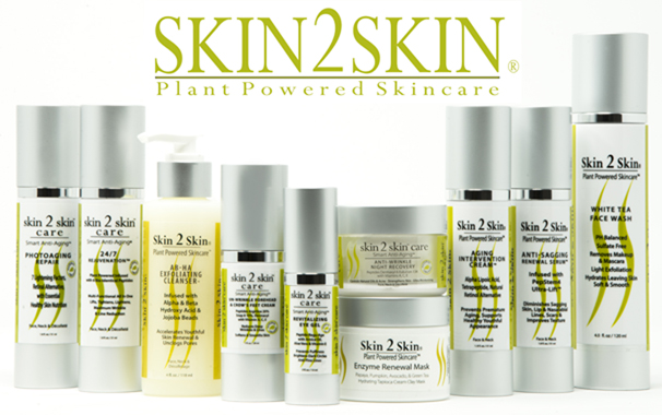 Skin 2 Skin's Anti-Sagging Renewal Serum Awarded 2 Best Product Awards: Best Serum for Firming Sagging Skin and Community Favorite Best Anti-Aging Product