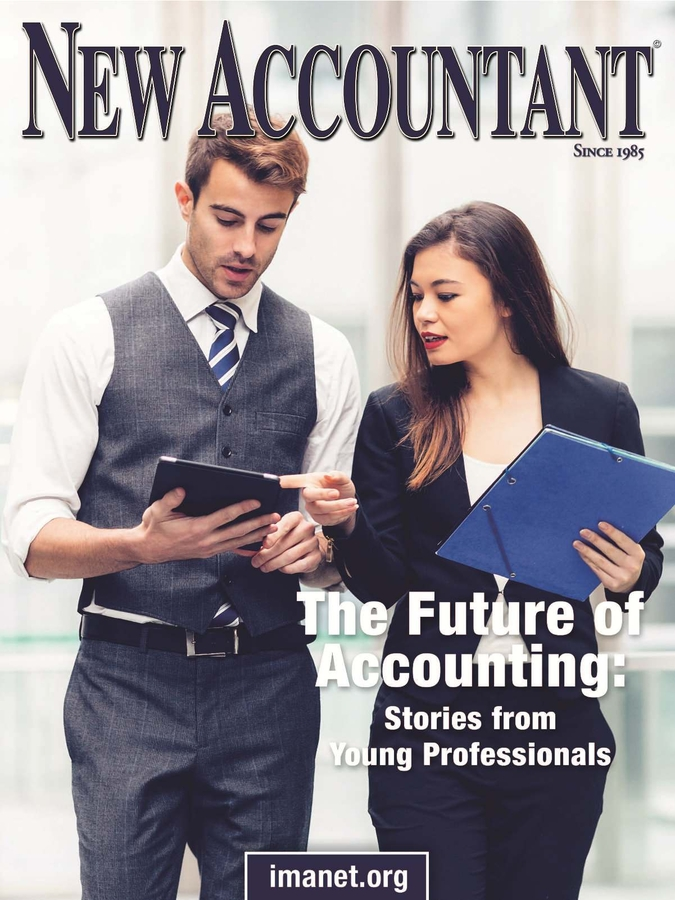 The Future of Accounting – Stories from Young Professionals