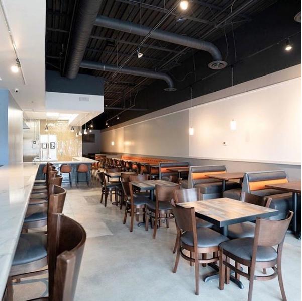 Ackerman Retail's Bryan Davis Represents Gocha's Breakfast Bar in First Atlanta Restaurant Opening