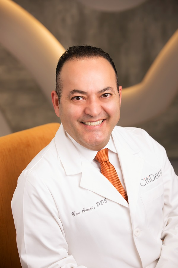 San Francisco Dentist, Dr. Ben Amini, Warns About The Link Between Mal-alignment of Teeth And Risk of Periodontal Disease Progression And Tooth Wear